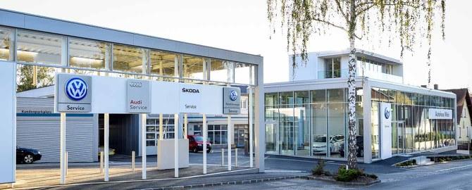 Auto Wais GmbH
